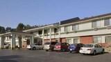 hôtel Urbandale, États-Unis d'Amérique