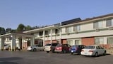 Book this Free Breakfast Hotel in Urbandale