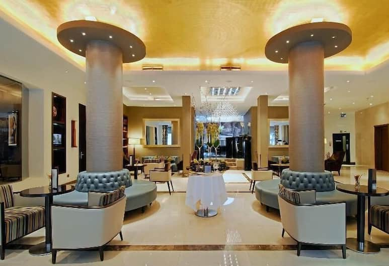 The Montcalm London Marble Arch, London, Lobby