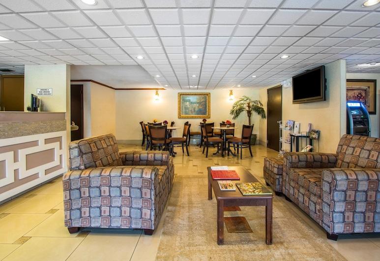 Econo Lodge Jacksonville, Джексонвілль