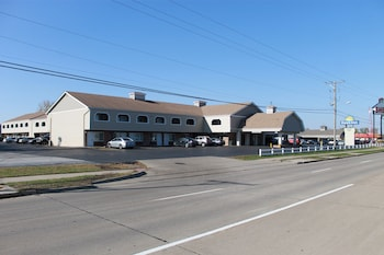 Foto van Days Inn by Wyndham Davenport IA in Davenport