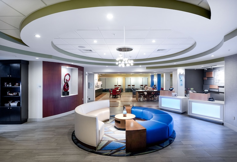 Holiday Inn Express & Suites Lakeland South, Lakeland, Hall