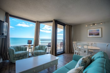 Picture of Shell Island Resort - All Oceanfront Suites in Wrightsville Beach