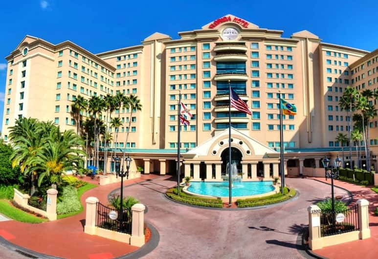 Florida Hotel & Conference Center in the Florida Mall, BW Premier Collection, Orlando, Exteriér