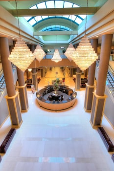 Picture of Florida Hotel & Conference Center in the Florida Mall in Orlando