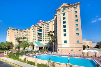Foto van The Florida Hotel & Conference Center, BW Premier Collection in Orlando