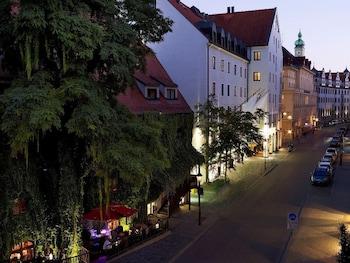 صورة بلاتزل هوتل في ميونيخ