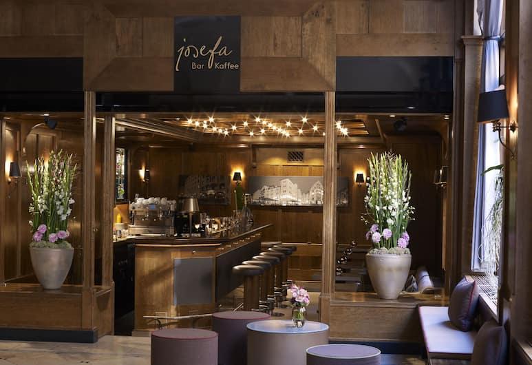 Platzl Hotel, Monaco di Baviera, Bar dell'hotel