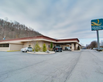 Hotels In Bluefield