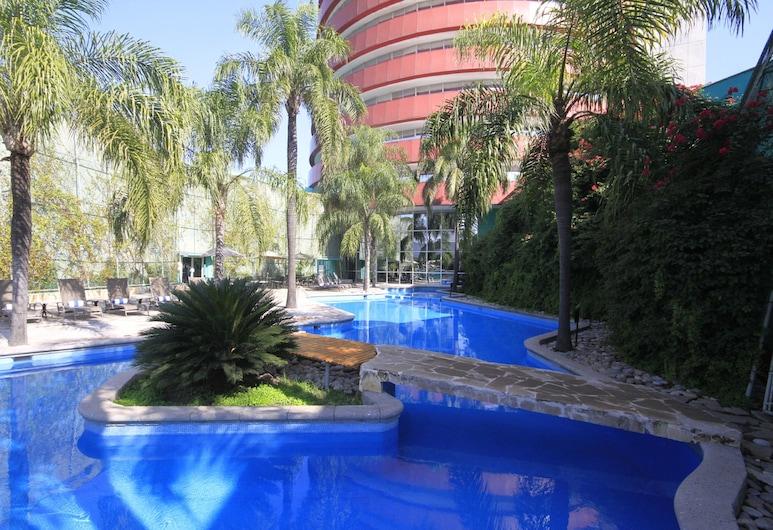 Holiday Inn Monterrey - Parque Fundidora, Monterrey, Pool