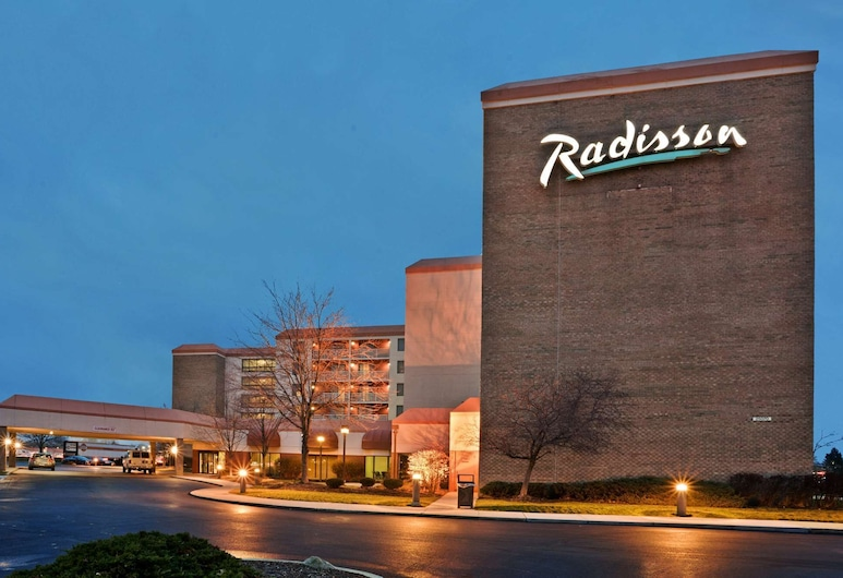 Radisson Hotel Cleveland Airport West, North Olmsted