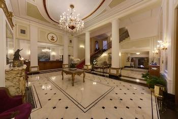 Fotografia do Grand Hotel Majestic già Baglioni em Bolonha