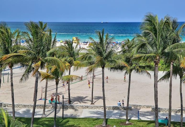 南海灘燈塔酒店, 邁阿密海灘, 酒店景觀