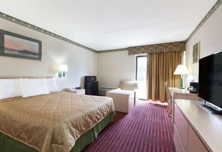 Motel 6 Lawrenceville, NJ, Lawrenceville, Kamar Tamu