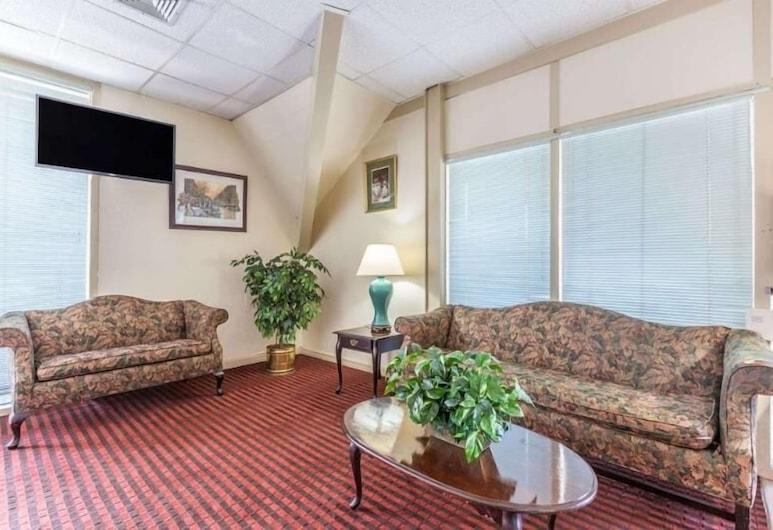 Motel 6 Lawrenceville, NJ, Lawrenceville
