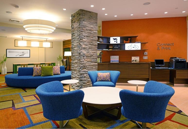 Fairfield Inn & Suites by Marriott Denver Cherry Creek, Denver