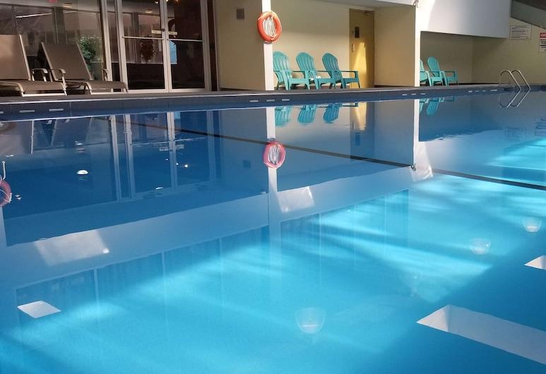 Radisson Hotel Sudbury, Sudbury, Indoor Pool
