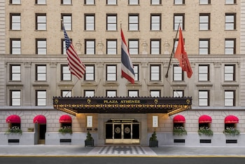 Picture of Hotel Plaza Athenee in New York