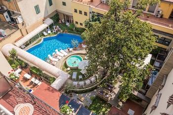 Foto del Croce Di Malta Hotel en Florencia