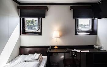 Mynd af Mälardrottningen Hotel í Stokkhólmur