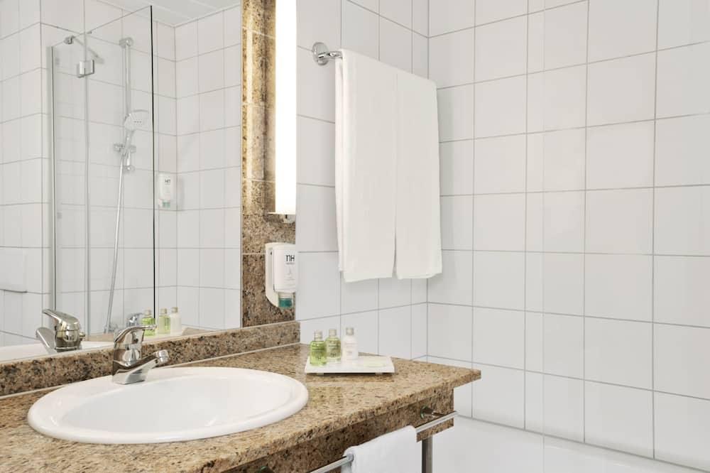 Standard Room, View - Bathroom