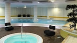Choose This Luxury Hotel in Joue-les-Tours