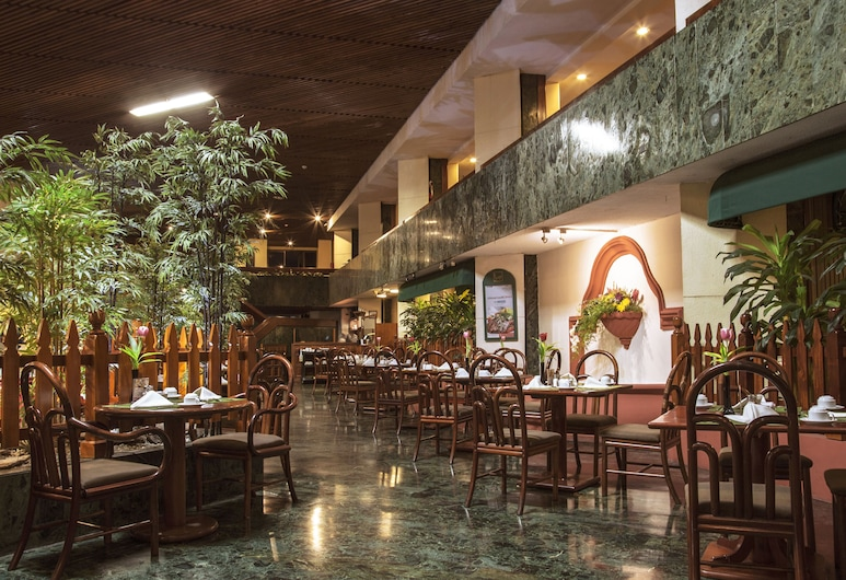 Conquistador Hotel and Conference Center, Guatemala-Stadt, Gastronomie