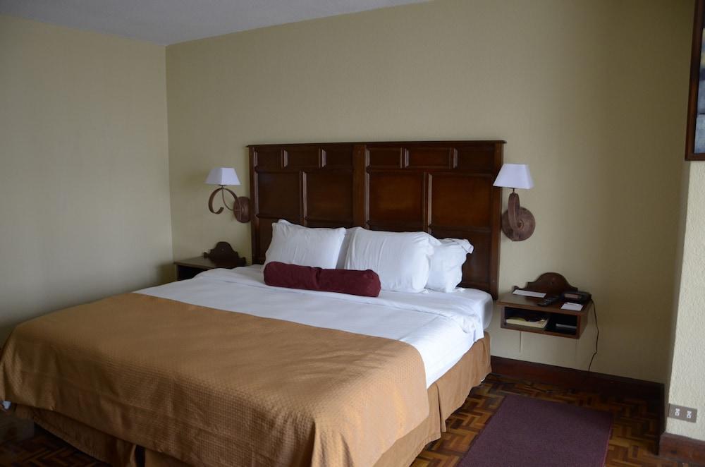Conquistador Hotel and Conference Center, Guatemala City