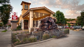 Picture of Best Western Plus Greenwell Inn in Moab