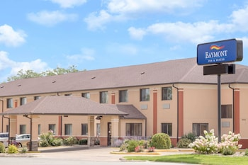Picture of Baymont by Wyndham Waterloo in Waterloo