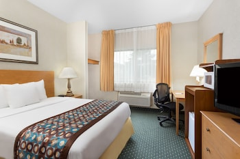 A(z) Baymont by Wyndham Waterloo hotel fényképe itt: Waterloo