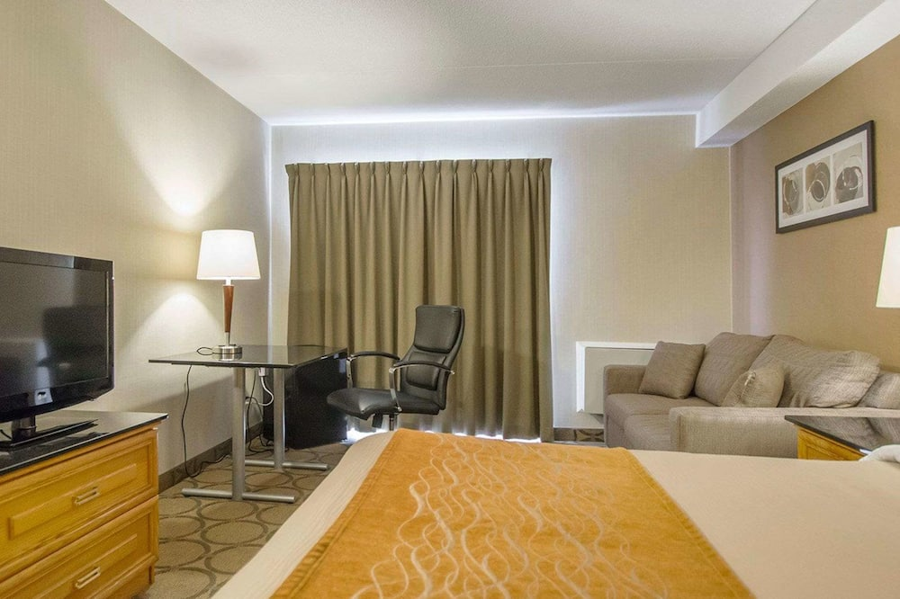 Standard Room, 1 Queen Bed with Sofa bed, Non Smoking - Guest Room