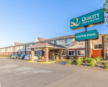 Picture of Quality Inn & Suites in Eau Claire