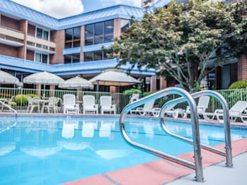 Picture of University Place Hotel & Conference Center in Portland