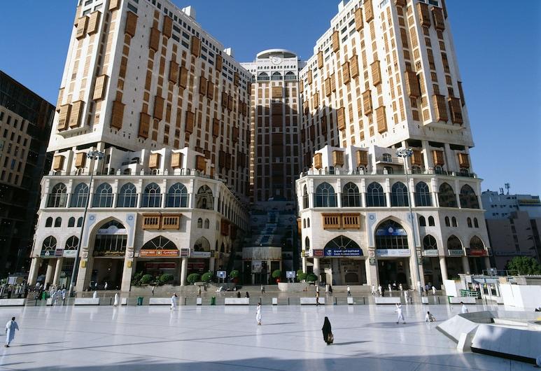 Makkah Towers, Mecca