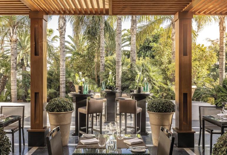 Hyatt Regency Casablanca, Casablanca, Terraza o patio