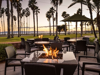 Picture of Hilton Santa Barbara Beachfront Resort in Santa Barbara