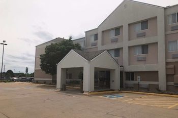 Picture of AmericInn by Wyndham Davenport in Davenport