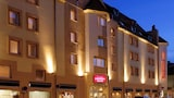 Colmar accommodation photo