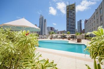 Bild vom Oásis Atlântico Fortaleza in Fortaleza