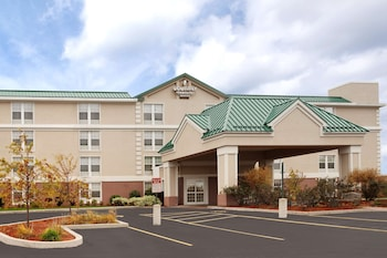 Hình ảnh Country Inn & Suites by Radisson, Rochester-University Area, NY tại Rochester