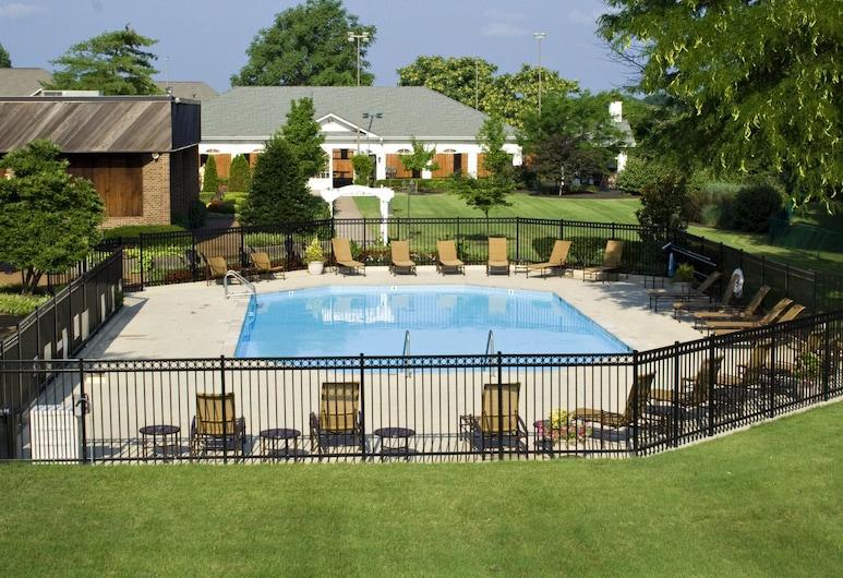 Millennium Maxwell House Nashville, Nashville, Piscina al aire libre