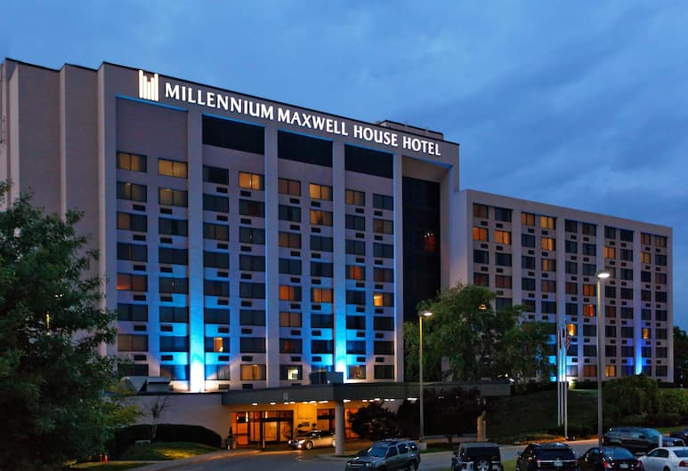 Millennium Maxwell House Nashville, Nashville
