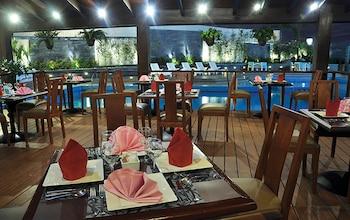 ภาพ โรงแรมเดอะเฮอริเทจ มะนิลา ใน ปาไซ