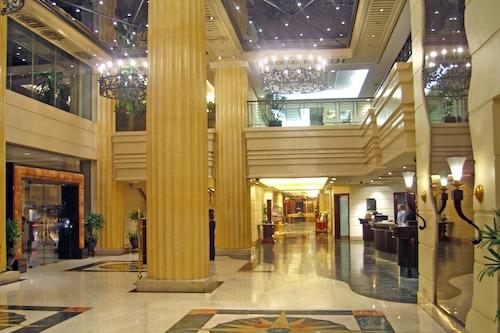馬尼拉古蹟飯店/
