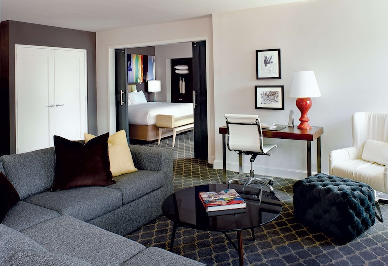 Fifty Hotel & Suites by Affinia, Nova York