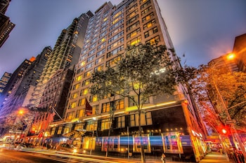 Foto Fifty Hotel & Suites by Affinia di New York