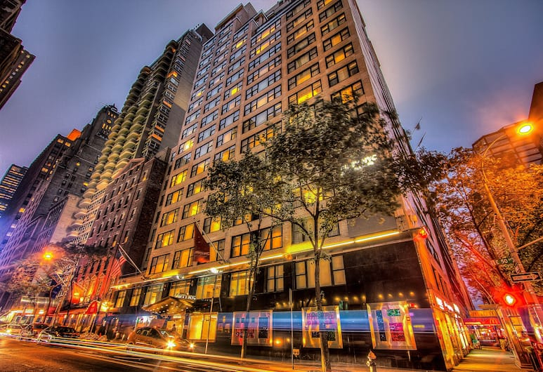 Fifty Hotel & Suites by Affinia, New York, Exterior