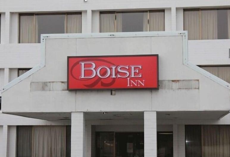 Boise Inn, Boisė