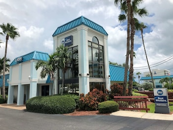 Picture of Best Western Cocoa Beach Hotel & Suites in Cocoa Beach